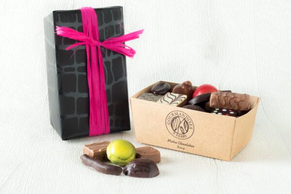 Ballotins 30 chocolats 250g||Ballotins||
