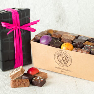 Ballotins 62 chocolats 500g|Ballotins 62 chocolats 500g|Ballotins