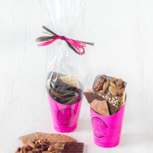 Pochons d'éclats de chocolats 300g|Pochons d'éclats de chocolats|Pochons d'éclats de chocolats