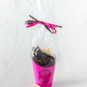 Pochons d'éclats de chocolats 200g|Pochons d'éclats de chocolats|Pochons d'éclats de chocolats|