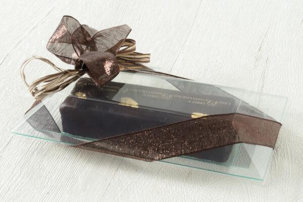 Lingot en chocolat Noir|Lingot en chocolat Noir|Lingot en chocolat
