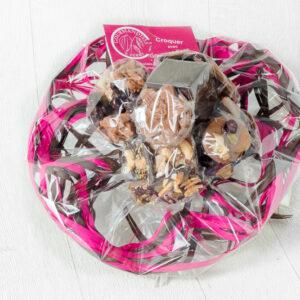 Bouquet de chocolats 5 pétales|Bouquet de chocolats 5 pétales|